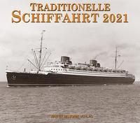 Traditionelle Schiffahrt