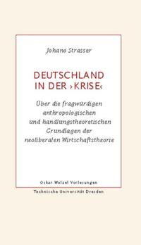 Deutschland in der 'Krise'