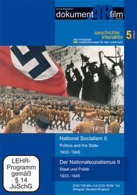 Der Nationalsozialismus II