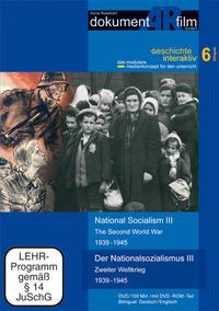 Der Nationalsozialismus III