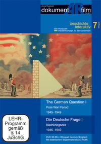 Die Deutsche Frage I