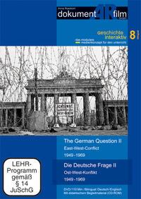 Die Deutsche Frage II