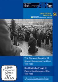 The German Question III/Die Deutsche Frage III