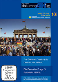 The German Question IV/Die Deutsche Frage IV