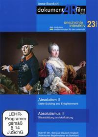 Absolutism II/Absolutismus II