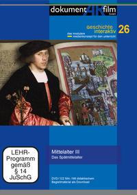 Mittelalter III