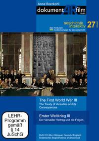 Erster Weltkrieg III