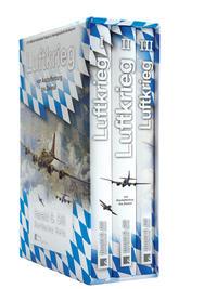 Luftkrieg von Aschaffenburg bis Zwiesel