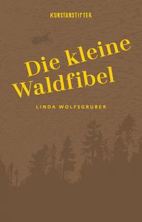 Die kleine Waldfibel - Cover