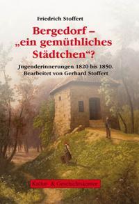 Friedrich Stoffert: Bergedorf -