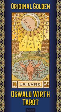 Original Golden Wirth Tarot