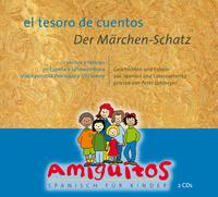 Der Märchenschatz/El Tesoro de Cuentos
