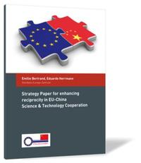 Strategy Paper for enhancing reciprocity in EU-China Science & Technology Cooperation