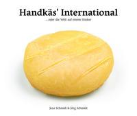 Handkäs' International