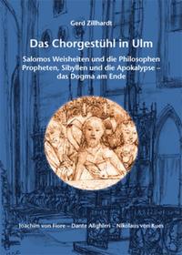 Das Chorgestühl in Ulm