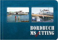 Bordbuch MS Utting