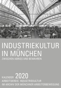 Industriekultur in München