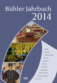 Bühler Jahrbuch 2014