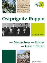 Ostprignitz-Ruppin - Jahrbuch 2019