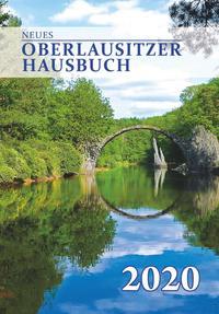 Neues Oberlausitzer Hausbuch 2020