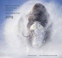 Europäischer Naturfotograf des Jahres und Fritz Pölking Preis 2019