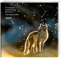 Europäischer Naturfotograf des Jahres und Fritz Pölking Preis 2021