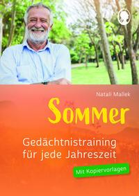 Gedächtnistraining für jede Jahreszeit - Sommer