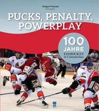 Pucks, Penalty, Powerplay
