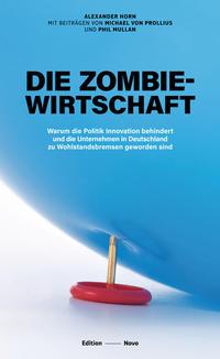 Die Zombiewirtschaft