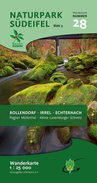 WK Bollendorf, Irrel, Echternach