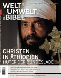 Welt und Umwelt der Bibel / Christen in Äthiopien