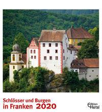 Schlösser und Burgen in Franken 2020