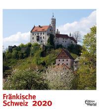 Fränkische Schweiz 2020