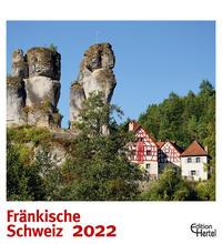 Fränkische Schweiz 2022