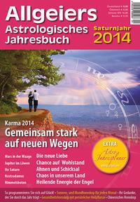 Allgeiers Astrologisches Jahresbuch 2014