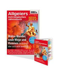 Allgeiers Astrologisches Jahresbuch 2022
