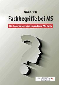 Fachbegriffe bei MS