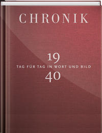 Chronik 1940
