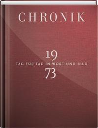 Jubiläumschronik 1973