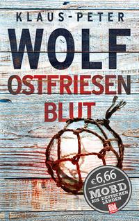 Ostfriesenblut - Cover