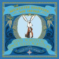Cover: Santa und Simon Sebag Montefiore Die königlichen Kaninchen von London