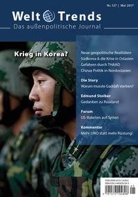 Krieg in Korea?