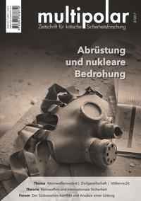 Abrüstung und nukleare Bedrohung