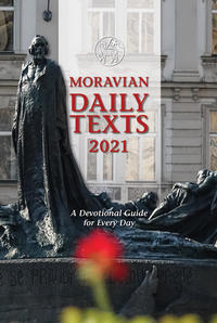 Moravian Daily Texts 2021