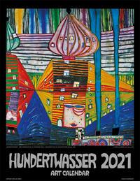 Art Calendar 2021