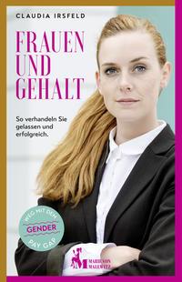 Frauen und Gehalt - Cover