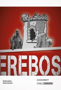 Ursula Poznanski: Erebos - Schülerheft