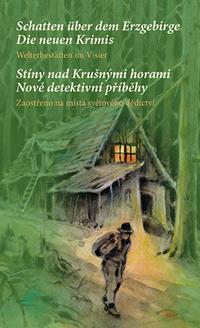 Schatten über dem Erzgebirge Die neuen Krimis - Cover