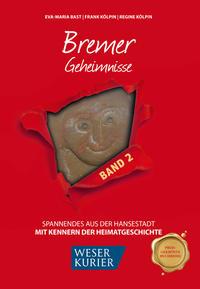Bremer Geheimnisse Bd 2