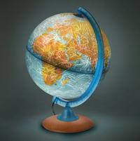 Globus ND 2525